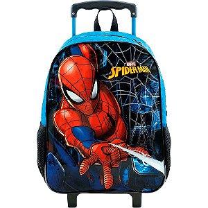 Mala com Rodas 16 Spider-Man Haste