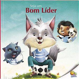 Habilidades: Seja Um Bom Líder (Nível 4 / Paradidáticos Todolivro)