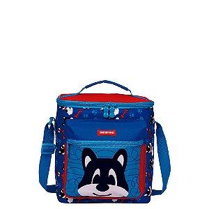 Lancheira Especial Sestini Kids Dog 2 Colorido