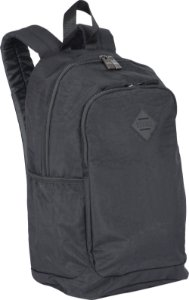Mochila Sestini Magic Crinkle Preto