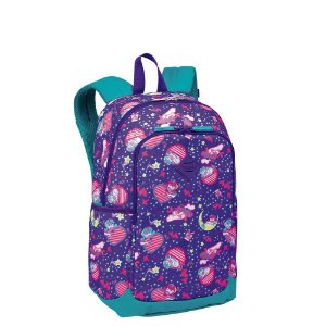 Mochila Sestini Magic Unistars