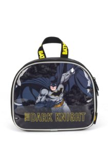 Lancheira Batman The Dark Knight Luxcel