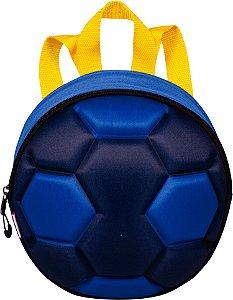 Lancheira Especial Sestini 20Y Futebol Azul