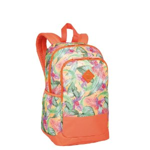 Mochila Sestini Magic Tropical