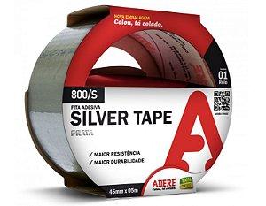 Fita Silver Tape 800 45mmx5m ADERE