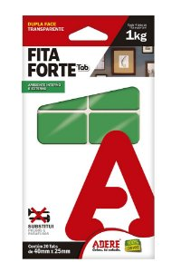 Fita Forte Tab 40mmx25mm ADERE