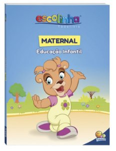 Maternal - Educação Infantil (Escolinha Todolivro)