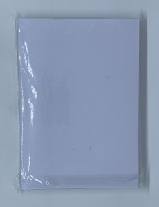 Papel Fotográfico Matte A4 230 Gramas 100 Folhas Masterprint