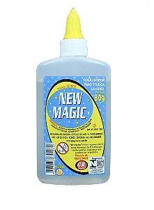 Cola para Isopor 80g New Magic