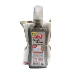 Kit Limpeza de Quadro Branco Radex
