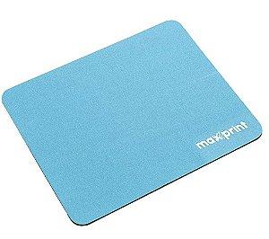 Base para Mouse Mini Azul Maxprint