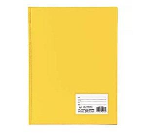 Pasta Catálogo Ofício com 50 Envelopes Finos DAC