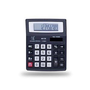 Calculadora Pequena 12 Dígitos Maxprint MXC120