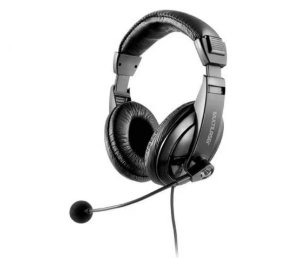 Fone De Ouvido Headset Giant Usb Multilaser - PH245