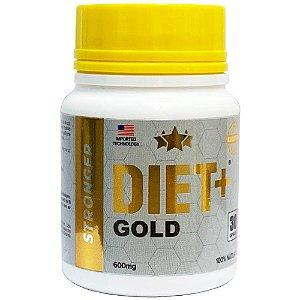 Diet + Gold 30 Cáps
