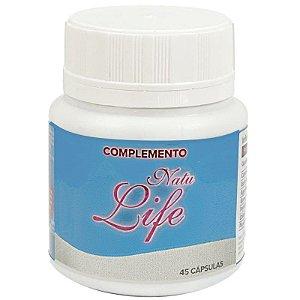Complemento Life 45 cáps