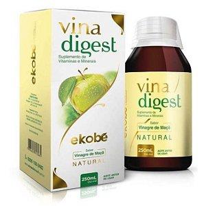 Vina Digest 250ml - melhorar digestão
