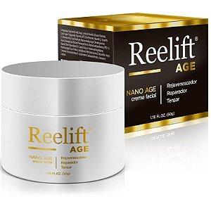 Reelift Nano Age 50g - Facial Anti-idade e Primer