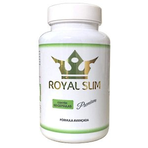 Royal Slim 60 Caps - Royal Slim Premium