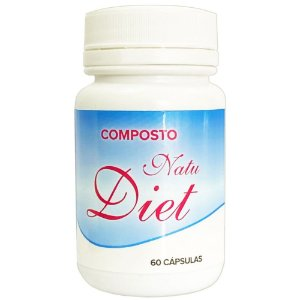 Natu Diet 60 cáps - Original