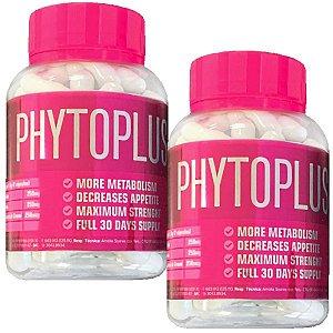 Phyto plusX 60 Cáps - 2 unidades