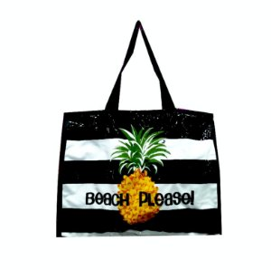 Bolsa de praia - Beach Please