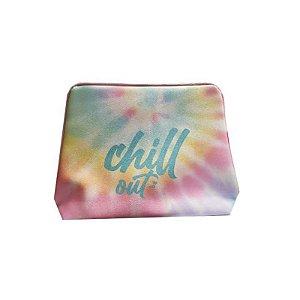 Porta calcinha tie dye