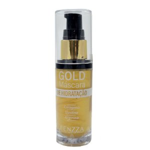 Máscara de Hidratação Gold Fenzza