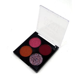Paleta de Sombras Sweet Dream Belle Angel