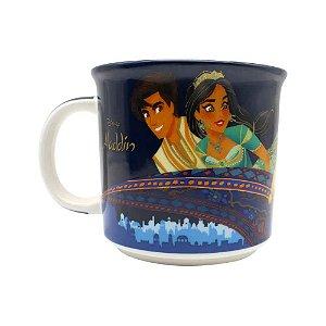 Caneca Disney Aladdin 350ml