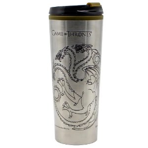 Copo Viagem Game of Thrones 500ml