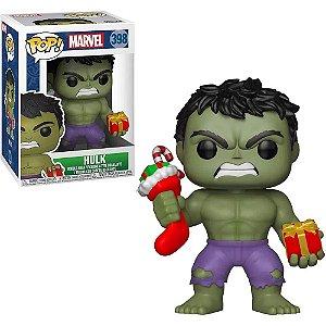 Funko Pop Marvel Hulk Stocking