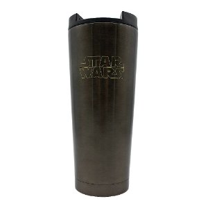 Copo Térmico Star Wars Galáxia 400ml
