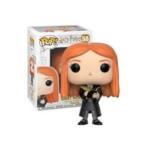 Funko Pop Harry Potter Ginny W Diary