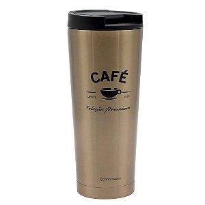 Copo Térmico Café Premium 400ml