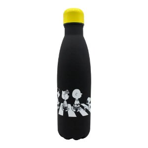 Cantil Swell Snoopy Turma do Rock 500ml