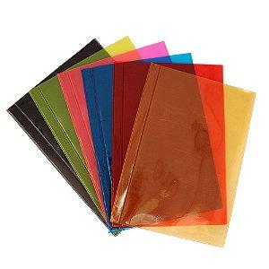 Envelope Canguru Para Agendas e Cadernos Colorido