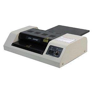 Laminadora Plastificadora de Polaseal A4 110v