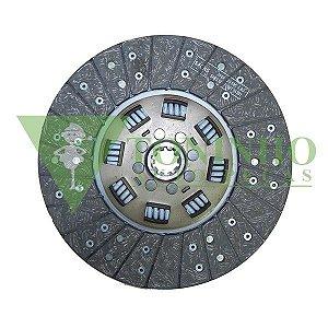 DISCO DE EMBREAGEM 310MM MERCEDES 1113/2217/1114 (A0132505503)