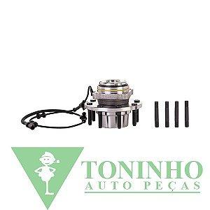 CUBO DA RODA DIANTEIRA FORD F250 06/12 (3C3Z1104BA)
