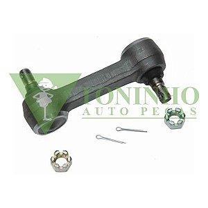 BRACO AUXILIAR CHEVROLET D20/SILVERADO (14045696)