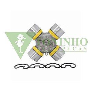 CRUZETA DO CARDAN SERIE 1480 MERCEDES/FORD/VOLKSWAGEN (2R0525717A)