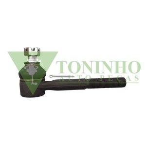 TERMINAL CURTO DIRECAO CHEVROLET D10/D20/SILVERADO (52252914)
