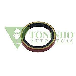 RETENTOR TRASEIRO DO CAMBIO (FS4005/FS4205) VOLKSWAGEN/FORD (BG6X4813BA)