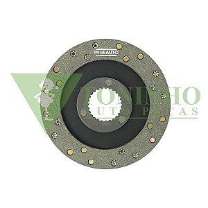 DISCO DE FREIO MONTADO (SECO) MASSEY FERGUSON 65X/265/275/290 (1481648)