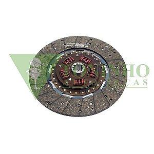 DISCO DE EMBREAGEM 13 CAMINHAO FORD/VOLKSWAGEN (2RD141031)