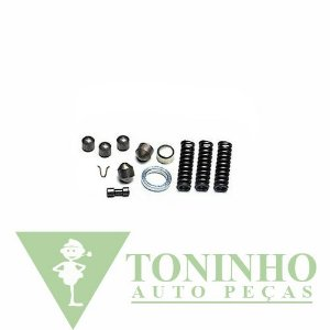 JOGO DE REPARO DA TAMPA CAMBIO 260F (TODOS) (3343375)