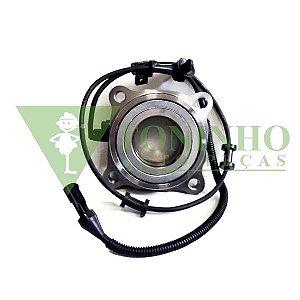 MANCAL RODA DIANTEIRA C/ABS FORD F250/F4000 4X4 06/12 (3C3Z1104BA)