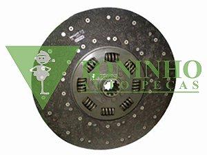 DISCO FRICCAO MB1525/1625/1935/2325 420MML 10 ESTR (0182503203)