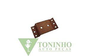 Suporte Calço Coxim Do Motor/Alta - Mercedes (3522230004)